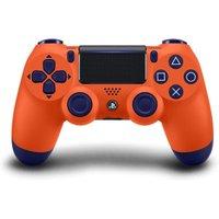 Sony DualShock 4 Controller (Sunset Orange)