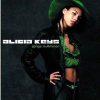Alicia Keys - Songs In A Minor (Vinyl)
