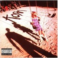 KoRn - KoRn (Vinyl)