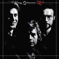 King Crimson Red (200g Vinyl)