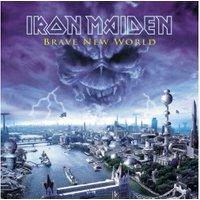 Iron Maiden - Brave New World (Vinyl)