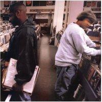 DJ Shadow - Endtroducing... - (Vinyl)
