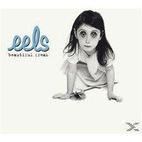 Eels - Beautiful Freak (Ltd.Back To Black Edt.) - (LP + Download)