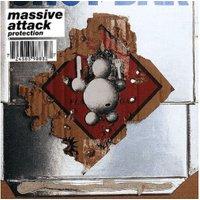 Massive Attack - Protection (Vinyl)