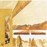 Stevie Wonder - Innervisions - (Vinyl)