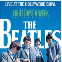 Vollbild-Galerie The Beatles - Live At The Hollywood Bowl - (Vinyl) The Beatles - Live At The Hollywood Bowl - (Vinyl) The Beatl