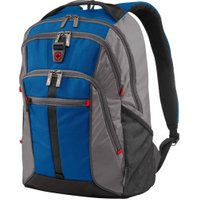 Wenger Lycus Backpack blue/grey