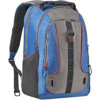 Wenger Enyo Backpack blue/grey