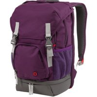 Wenger Jetty Backpack purple