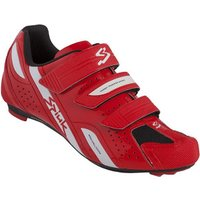 Spiuk Rodda Road Shoes Red