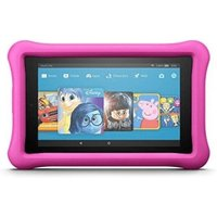 Amazon Fire 7 Kids Edition pink (2017)