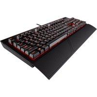 Corsair Gaming K68 Red LED (MX Red)(DE)