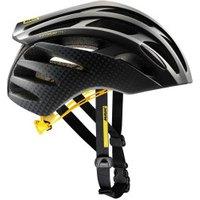 Mavic Ksyrium Pro black-yellow