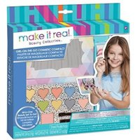 Make it Real Girl-on-the-Go Compact Cosmetic Set