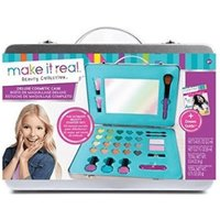 Make it Real Deluxe Cosmetic Case