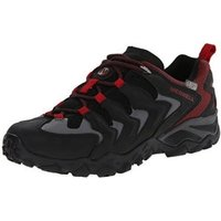 Merrell Chameleon Shift Ventilator Gore-tex black/red
