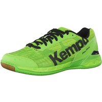 Kempa Attack Two hope green/black