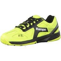 Kempa Wing Junior Caution fluo yellow/anthracite/black