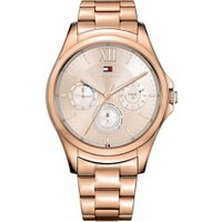 Tommy Hilfiger TH 24/7 YOU rose gold Stainless Steel (1781832)