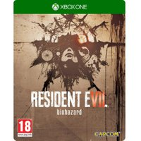 Resident Evil 7 : Biohazard - Steelbook Edition (Xbox One)
