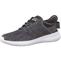 Adidas NEO Cloudfoam QT Flex grey four/utility black/ice pink