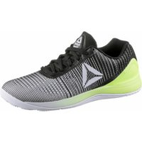 Reebok CrossFit Nano 7 Weave Wmn white/skull grey/electric