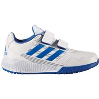Adidas AltaRun CF K ftwr white/blue/mid grey (BA9417)