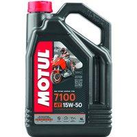 Motul 7100 4T 15W-50 (4 l)