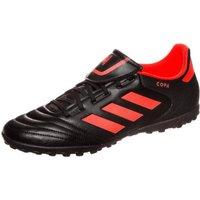 Adidas Copa 17.4 TF core black/solar red