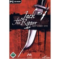 Jack The Ripper: New York 1901 (PC)