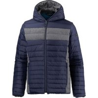 CMP Man Jacket Fix Hood (3K36077) b.blue