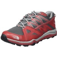 The North Face Hedgehog Fastpack Lite II GTX griffin grey/red