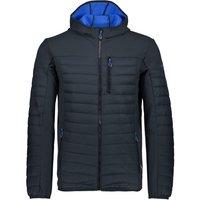 CMP Man Softshell Jacket Fix Hood (3A64977)
