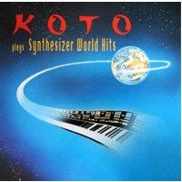 Koto - plays Synthesizer World Hits (Vinyl)