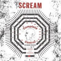 Scream - Complete Control Recording Sessions (Vinyl)