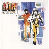 Air - Moon Safari (Vinyl)