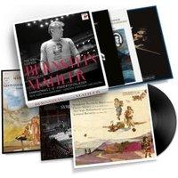 Leonard Bernstein - Bernstein Conducts Mahler -The Vinyl Edition (Vinyl)