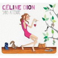 Céline Dion - Sans attendre (Vinyl)