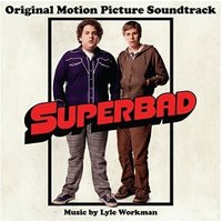 VARIOUS - Superbad O.S.T. (Vinyl)
