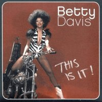 Betty Davis - This Is It (2LP) (Vinyl)