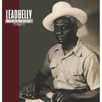 Lead Belly - Where Did You Sleep Last Night (Vinyl)