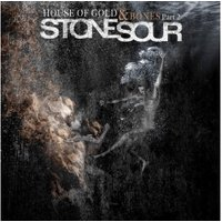 Stone Sour - House Of Gold & Bones Part 2 (Vinyl)