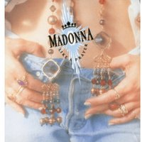 Madonna - Like A Prayer (Vinyl)