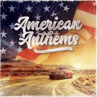 VARIOUS - American Anthems (Vinyl)