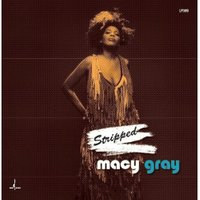 Macy Gray - Stripped (180g Vinyl)