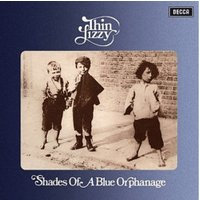 Thin Lizzy- Shades Of A Blue Orphanage (Ltd. Back To Black) (Vinyl)