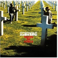 Scorpions - Taken By Force (50th Anniversary Deluxe Edition) (Vinyl)