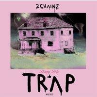 2 Chainz - Pretty Girls Like Trap Music (Ltd. Pink 2LP) (Vinyl)