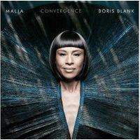 Malia & Boris Blank - Convergence (Vinyl)