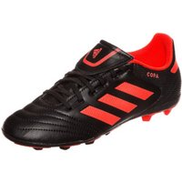 Adidas Copa 17.4 FxG Jr core black/solar red